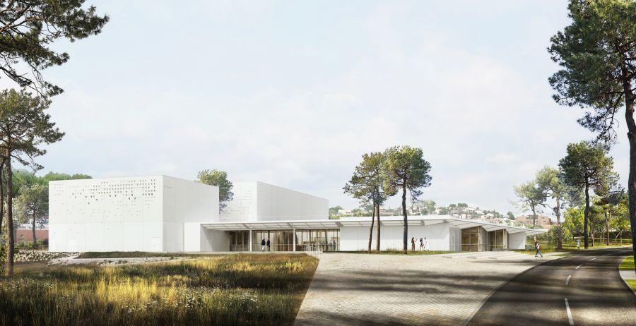 © atelier d'architecture King Kong - José Llorens